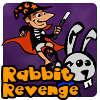 Kaninchen-Rache Spiel