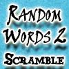 Parola casuale UnScramble gioco