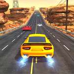 Racing 3D Extreme Car Race game