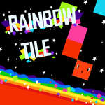 Rainbow Tile game