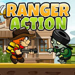 Ranger Action game