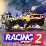 Racing Rakete 2 Spiel