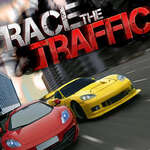 Race The Traffic game