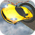 Ramp Auto Stunts Racing Impossible Tracks 3D spel