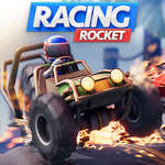 Yarış Roketi oyunu