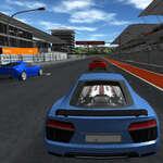Yarış Arabaları oyunu