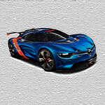 Racing Cars Provocarea memoriei joc