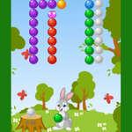 Rabbit Bubble Shooter jeu