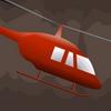 RC helikopter játék