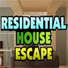 Residential House Escape Spiel