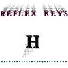 Reflex-Tasten Spiel