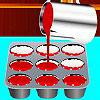 Red Velvet Cupcakes spel