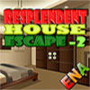 Resplendent House Escape 2 game