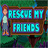 Rescue My Friends game