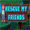 Meine Freunde zu retten Spiel