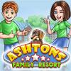 Resort Online oyunu