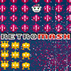 RetroMash játék