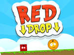 Red Drop game