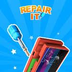 Repair It game