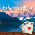Refuge Solitaire game