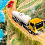 Real oil Tanker Simulator Mania game