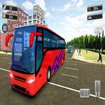 Real Coach Bus Simulator 3D 2019 Spiel
