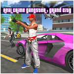 Real Gangster Simulator Grand City Spiel
