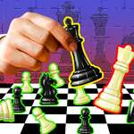 Real Chess Online game