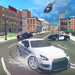 Real Gangster City Crime Vegas 3D 2018 juego