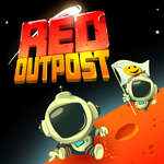 Red Outpost game
