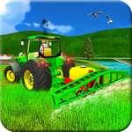 игра Настоящий тракторист