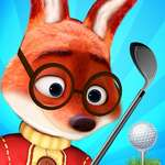 Real Golf Royale hra