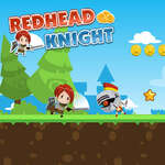 игра Рыжий рыцарь