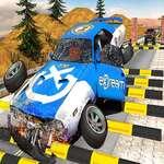 игра Безрассудный Автомобильный Бунт Шоссе Автомобильный Гонщик