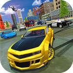 Real Drift Car Simulator 3D game