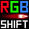 RGB Shift hra