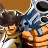 Opkomst van de Cowboy spel