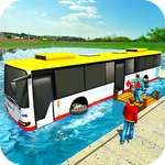 River Coach Bus Driving Simulator Spiele 2020