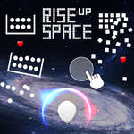 Rise Up Space game