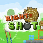 Right Shot game