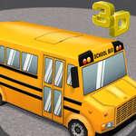 Ride The Bus Simulator game
