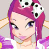 Roxy Fashion Girl game