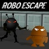 Robo Escape game