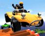 Roller Rider game