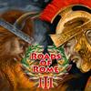 Roads of Rome 3 Spiel
