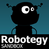 Robotegy Sandbox game