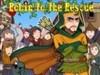 Robin zur Rettung Spiel