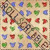 Rollscribble játék