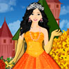 Koninklijke prinses bruiloft spel
