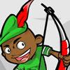 Robin Hood üzerinden oyunu